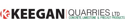 Keegan quarries_logo