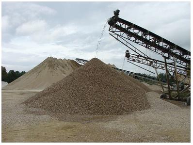 Stone, Aggregates-farrelly-plant-hire