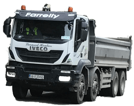 farrelly-adnormal-loads,-heavy-haulage-tipper-truck